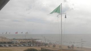 Webcam de la plage de Vendays-Montalivet